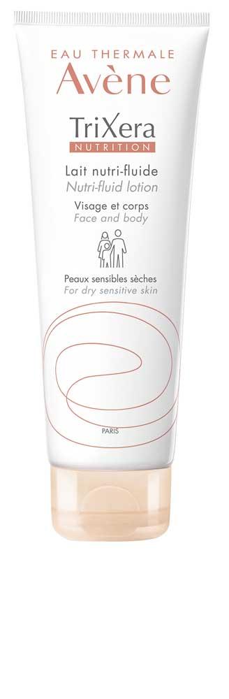 Авен трикзера nutrition молочко питательное легкое туба 200мл (c59648)