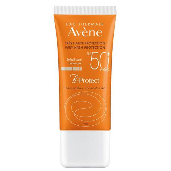 Avene средство солнцезащитное b- protect spf50+ туба 30мл (c72127)