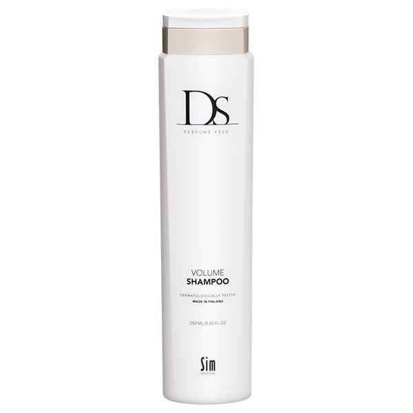 Ds volume shampoo шампунь для объема тонких и окрашеных волос (без отдушек) фл. 250мл