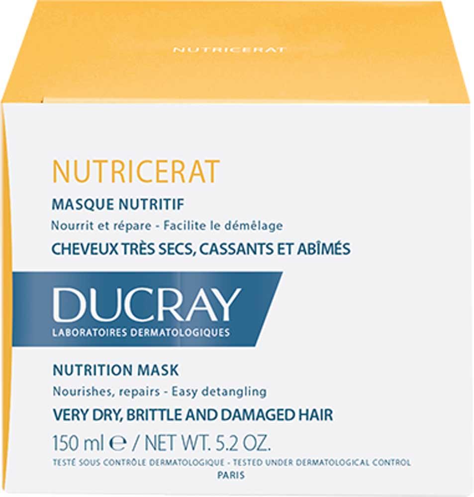 Дюкрэ нутрицерат маска д/волос сверхпитательная 150мл (с17867)