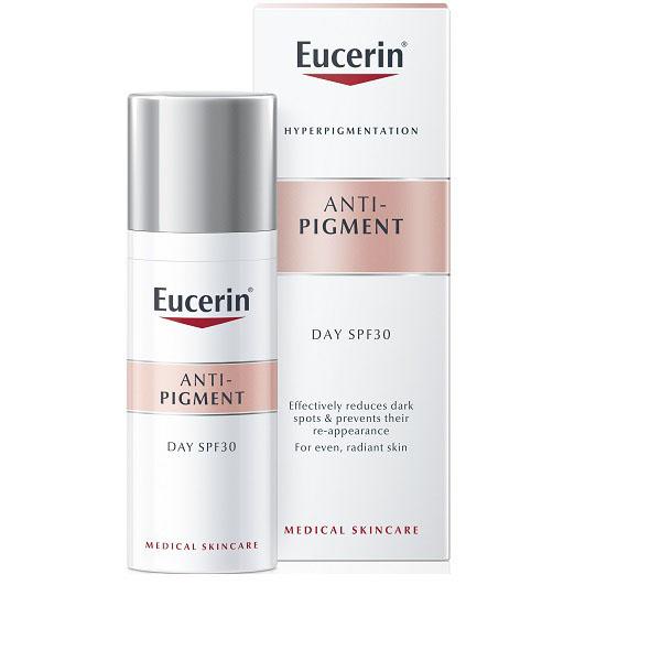 Эуцерин anti-pigment крем дневной против пигментации spf30+ фл. 50мл (83505)