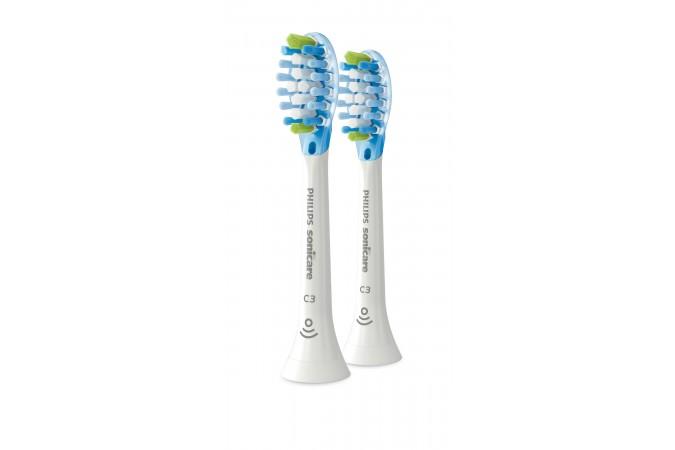 Филипс соникеа насадка для электрических зубных щеток plaguedefence №2