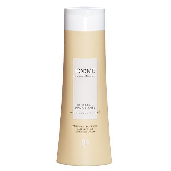 Forme hydrating conditioner кондиционер увлажняющий для волос с маслом семян овса фл. 250мл