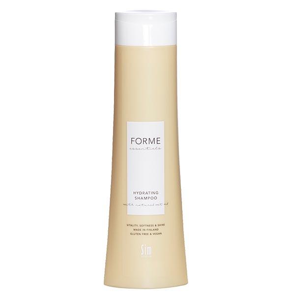 Forme hydrating shampoo шампунь увлажняющий с маслом семян овса фл. 300мл