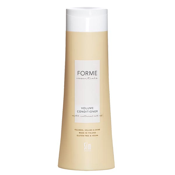 Forme volume conditioner кондиционер для объема нормальных, тонких и ослабленных волос с маслом семян овса фл. 250мл