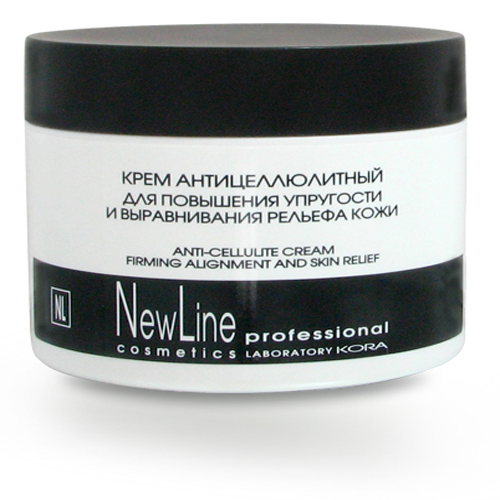 Крем антицеллюлитный для повышения упругости и выравнивания рельефа кожи Marvis 300 мл
