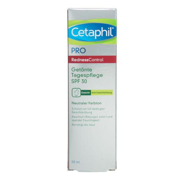 Крем Cetaphil (Сетафил) Pro дневной успокаивающий 50 мл