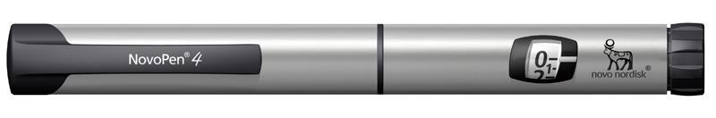 Новопен 4 шприц-ручка 3мл n1