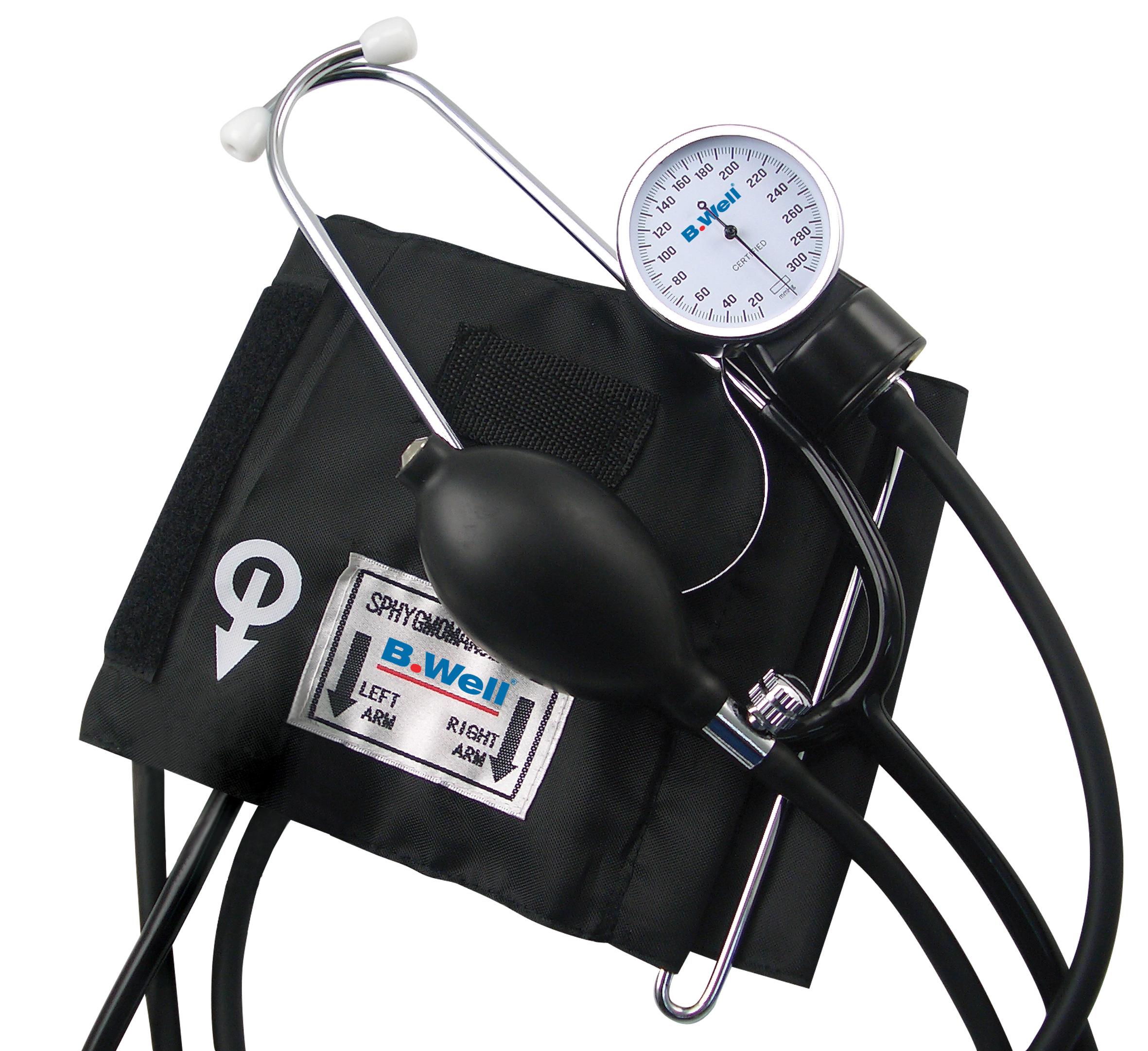 Прибор для измерения артериального давления b.well модель wm-63s механический
