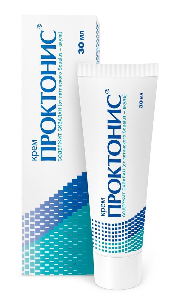 Проктонис крем 30мл