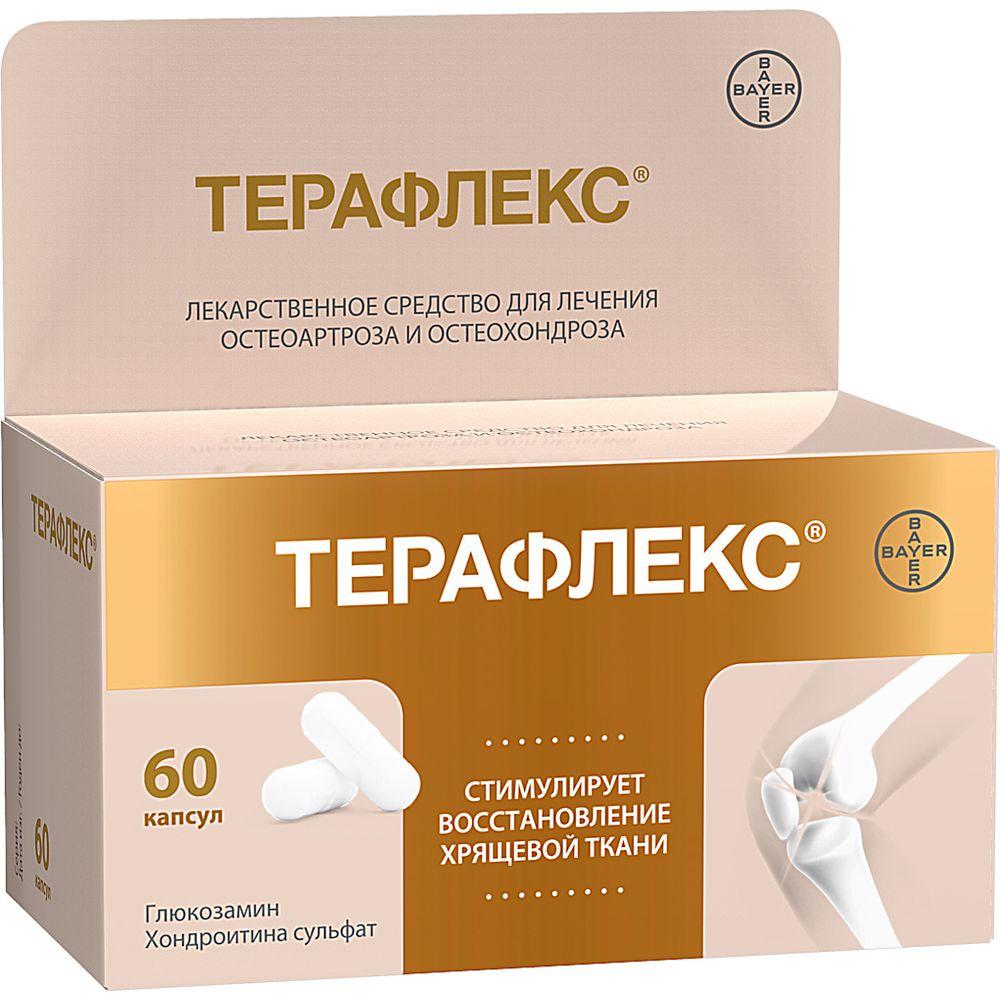 Терафлекс капс. 60 шт