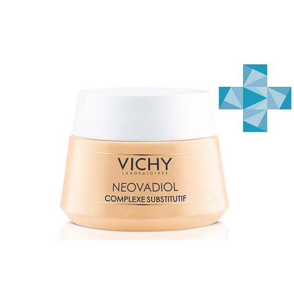 Виши неовадиол компенсирующий комплекс крем-уход для кожи в период менопаузы для норм. и комб. кожи 50мл (m9720201)