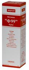 Витамин Ф99 крем жирный 50 г